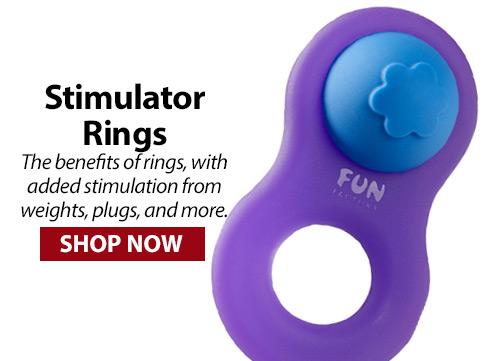 stimulator rings