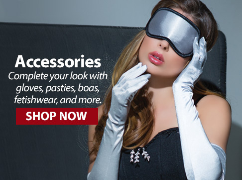 sexy accessories