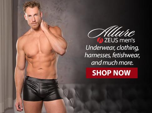 Allure Zeus