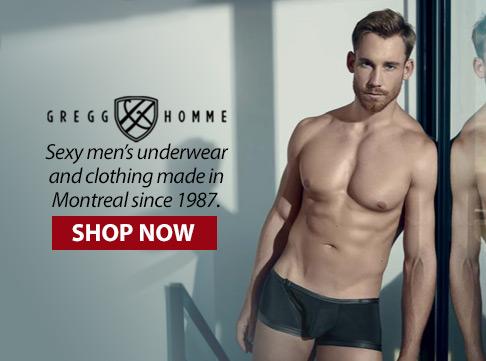 Gregg Homme