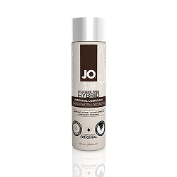 JO Silicone Free Hybrid Lubricant with Coconut