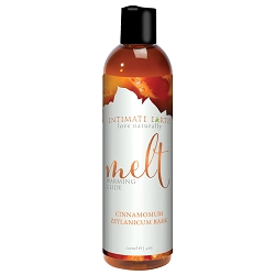 Intimate Earth Melt Warming Lubricant 120ml
