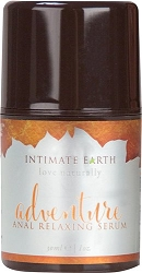 Intimate Earth Anal Relaxing Serum for Women - 30ml/1oz