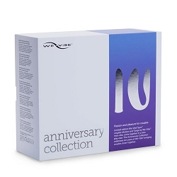We-Vibe Anniversary Collection