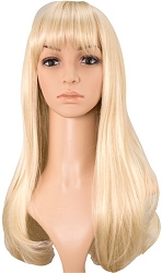 Costume Wig - Long Straight