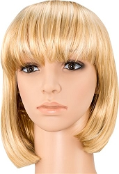 Costume Wig - Short Length